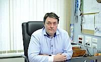 Глеб Лигачев